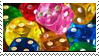 dice stamp
