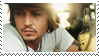 Johnny Depp stamp 2 by Strange-little-cat