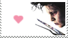 Edward Scissorhands 2 stamp by Strange-little-cat