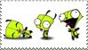 Gir stamp No2 by Strange-little-cat