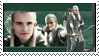 Legolas stamp No1