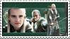 Legolas stamp No1 by Strange-little-cat