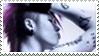Miyavi stamp