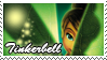 Tinkerbell stamp by Strange-little-cat
