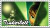 Tinkerbell stamp by Strange-little-cat