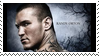 Randy Orton Stamp by Strange-little-cat