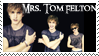 Tom Felton stamp take 2 by Strange-little-cat