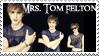 Tom Felton stamp take 2 by Strange-little-cat