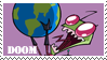 Doom stamp by Strange-little-cat