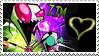 Zim stamp by Strange-little-cat