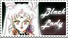Black Lady - Wicked Lady by Strange-little-cat