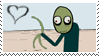 Saladfingers 1 by Strange-little-cat
