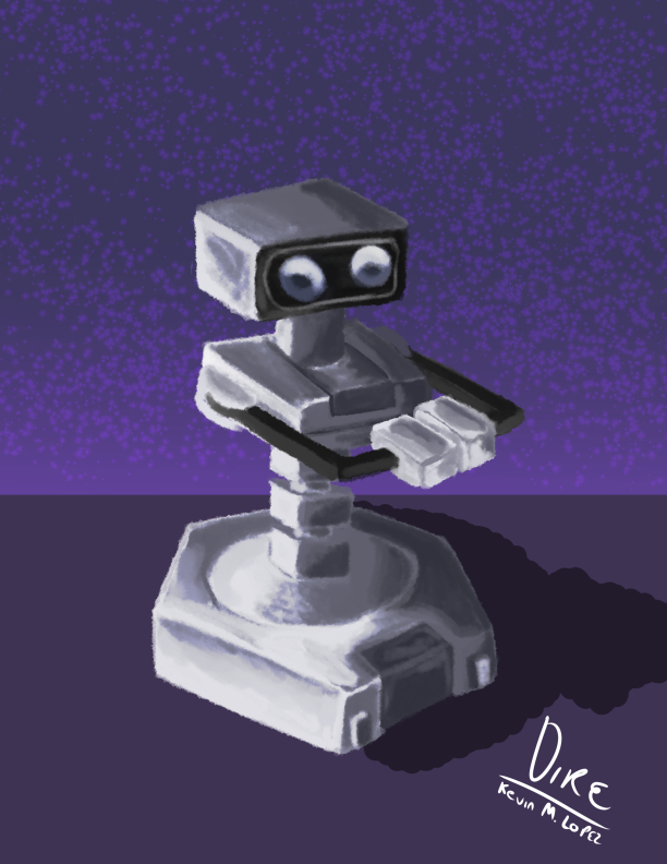 R.O.B by DireDesire