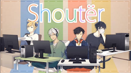 [Cover] Shouter