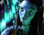 Avatar Wallpaper by kigents