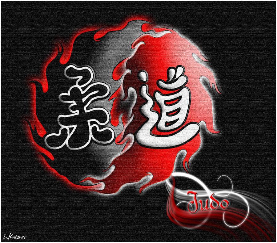 judo logo by kutzi89 on DeviantArt