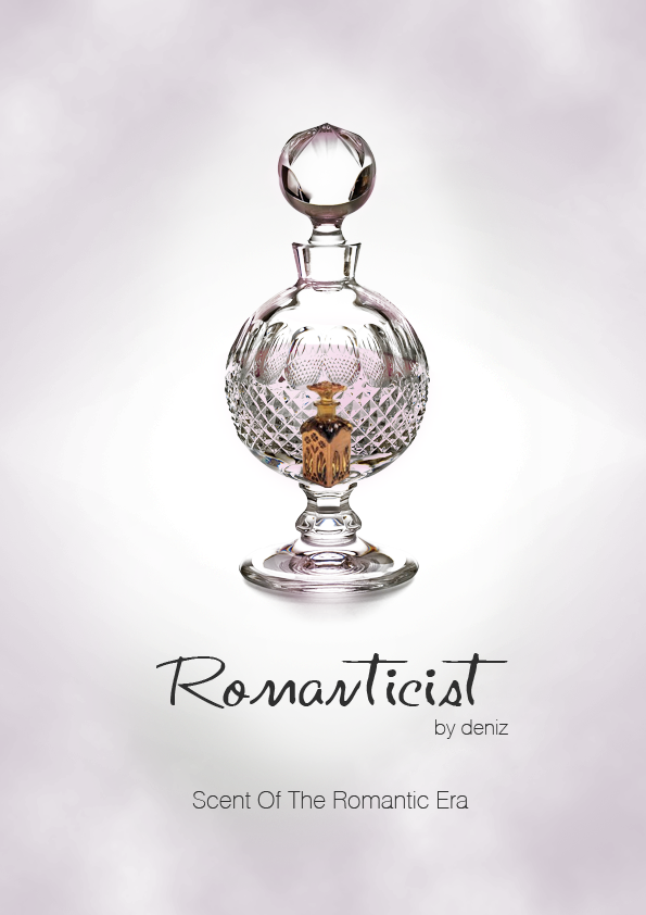 Romanticist by The-Beloved-Angel