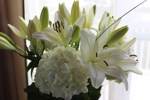 .: Bouquet :.