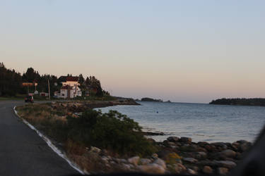.: Beautiful Nova Scotia :. by Icesis