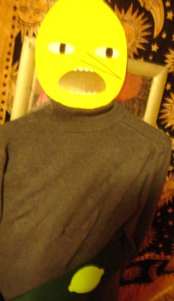 TheEarlofLemongrab's Profile Picture