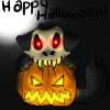 Free Halloween Icon by CheshireWolf97