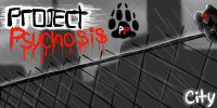 Project Psychosis City Stamp by CheshireWolf97