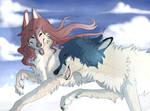Wolf Children: Ame and Yuki Remake