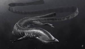 Salamandasaurus speedie