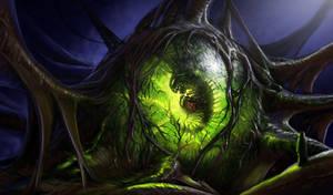 Mass Parasitic Organism