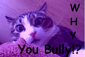 Stop Bullying...Seriously! by Ts0F