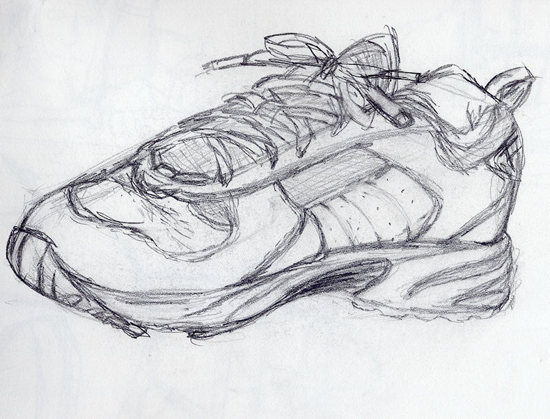 Shoe Shoe by Crysums