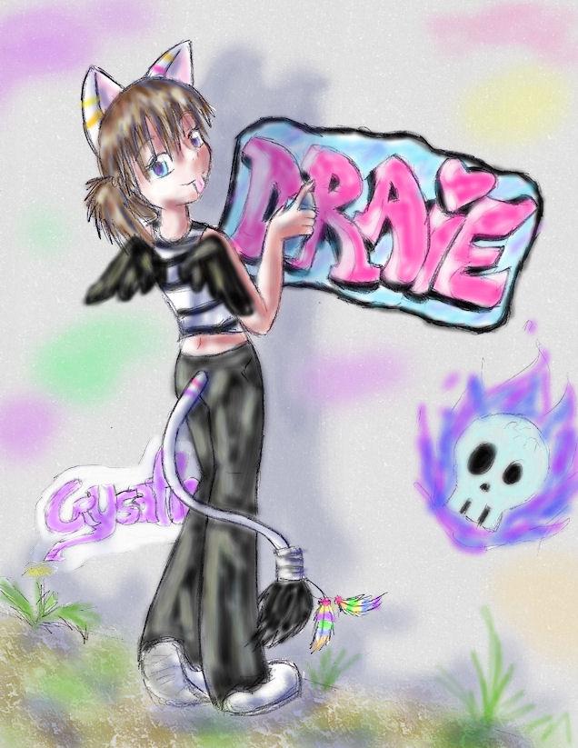 Draie by Crysums