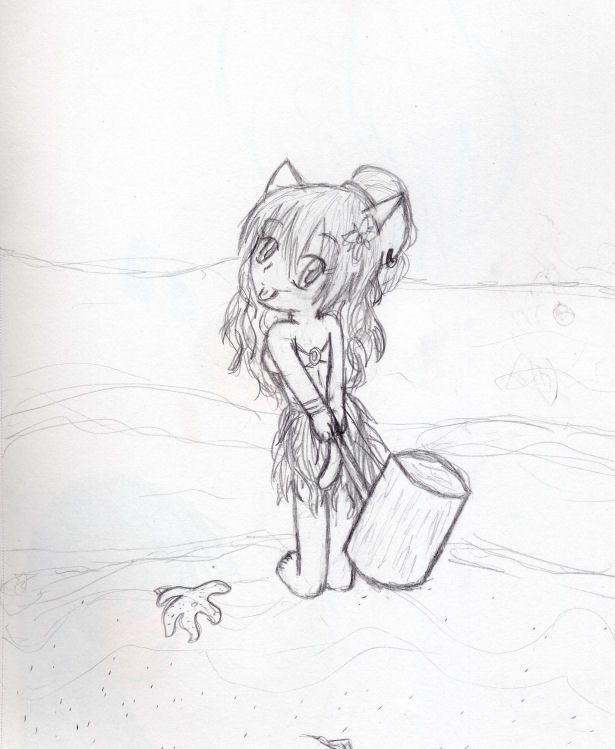 Aila - Chibi by Crysums