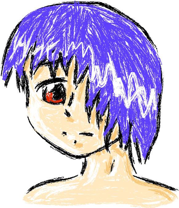Emo Isho by Crysums