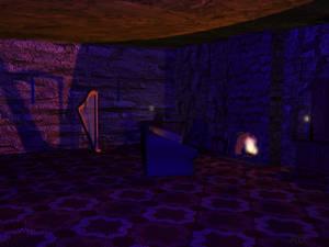 Mistress-leader Room