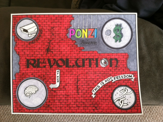 Revolution by ryan2295