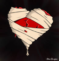 Mend this broken heart by WhiteCanvasSky
