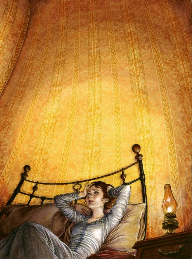 the yellow wallpaper book - photo #36