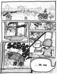 We go on - webcomic - page #1