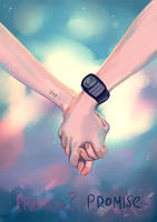 Promise by Mellodee