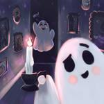 Haunted House (Yay)