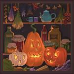 Pumpkin Secret