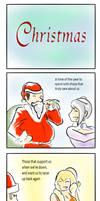 Christmas by LeonardoFRei