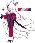 [CLOSED] kitsune