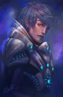 Armour by PelechiAM