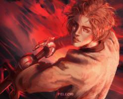 Hero by PelechiAM