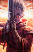 Trigger by PelechiAM