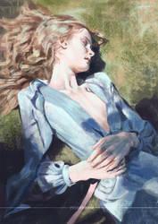 Girl 3 by PelechiAM