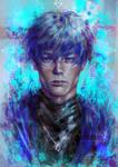 Sapphire IV by PelechiAM