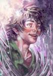 Bright Smile by PelechiAM